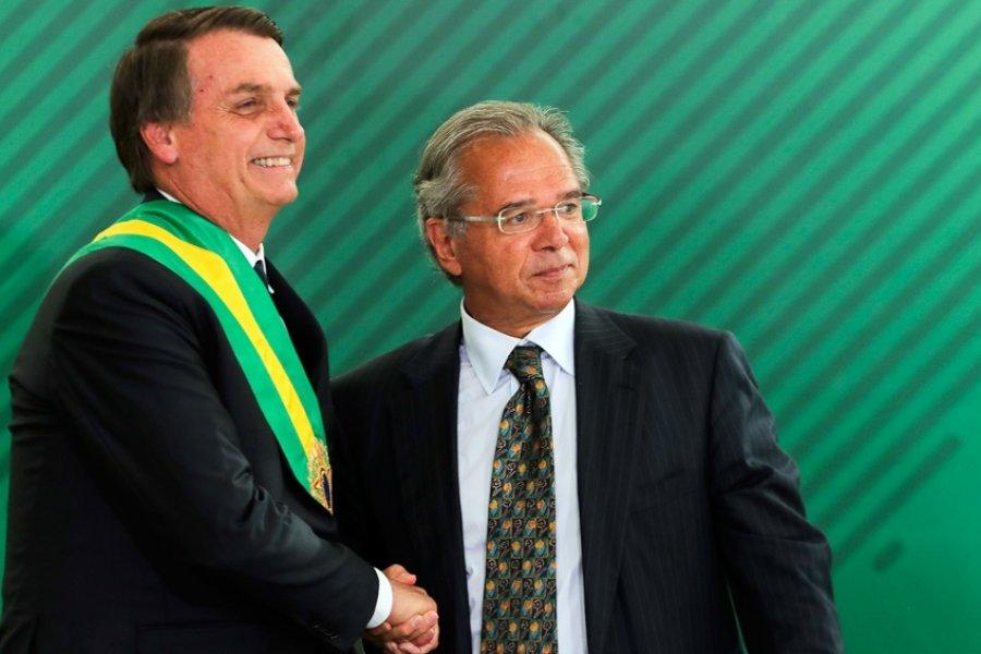 Bolsonaro dice que Brasil está al borde del colapso energético y anunció un aumento de tarifas