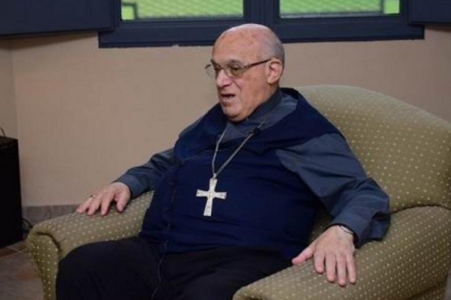 Monseñor Castagna: Sociedad cristiana y comportamientos paganos