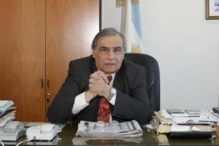 Julio César Sotelo: El intendente Ascúa debe saber muy bien quiénes estuvieron en el acto