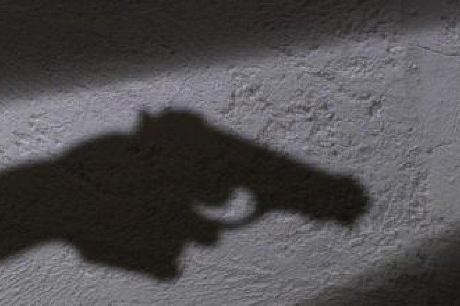 Un disparo en la sombra