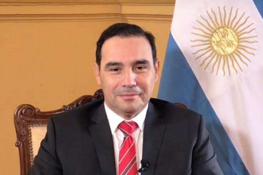 Elecciones en Corrientes: Conozca dónde votará el gobernador Valdés