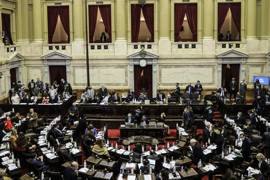 Diputados: el oficialismo busca sumar bancas para alcanzar el quórum propio