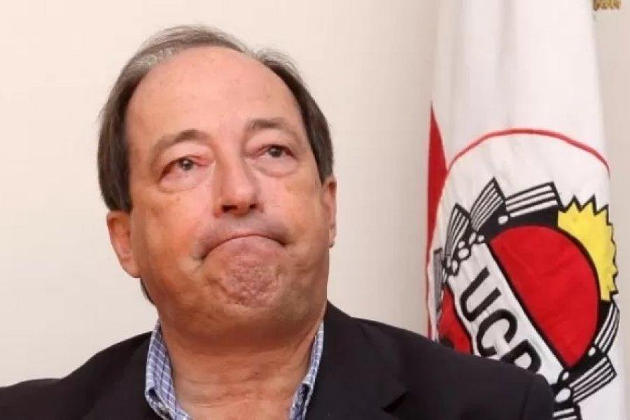 Dirigentes nacionales ya están en Corrientes acompañando a Valdés