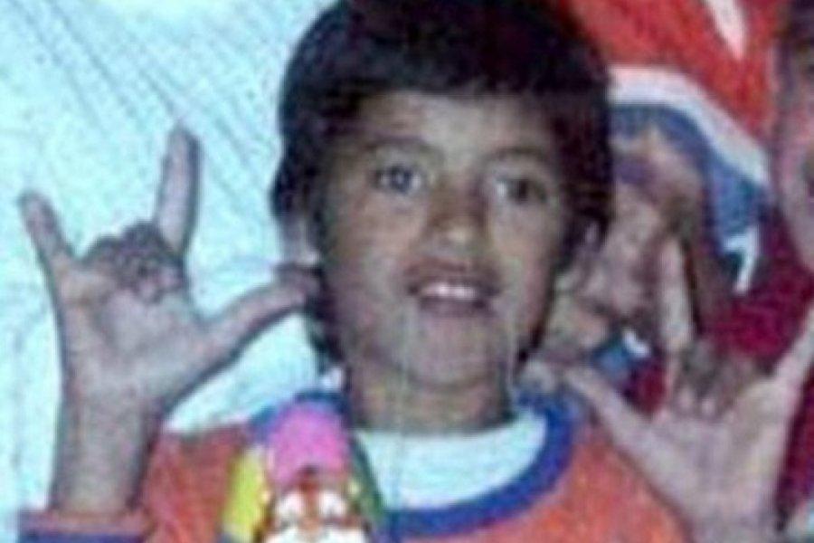 Caso Ramoncito: Confirman pena para uno de los asesinos del nene