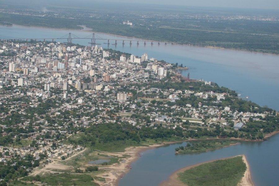 Nuevo paradigma para la planificación urbanística de las capitales del NEA