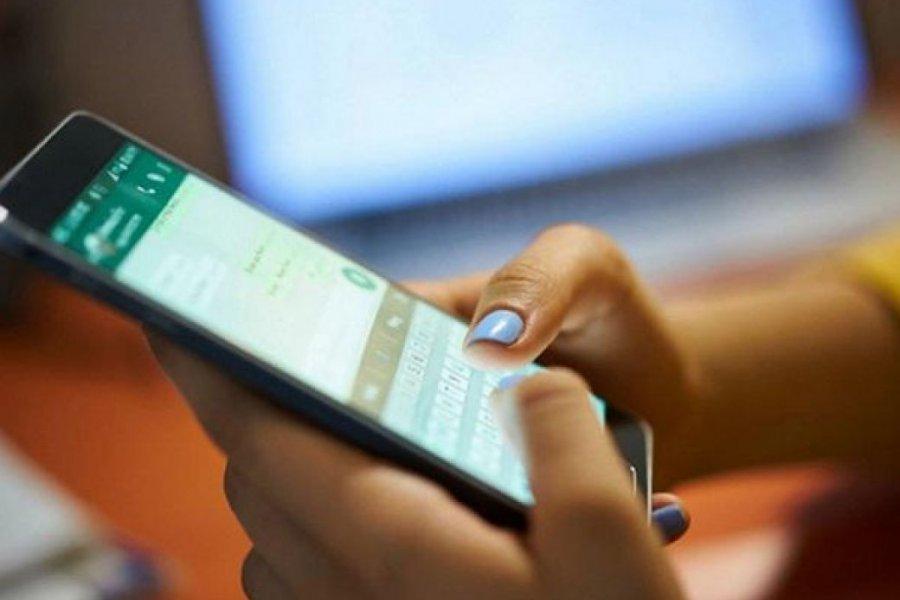 Otra estafa por WhatsApp en Goya: Se quedaron con $20 mil