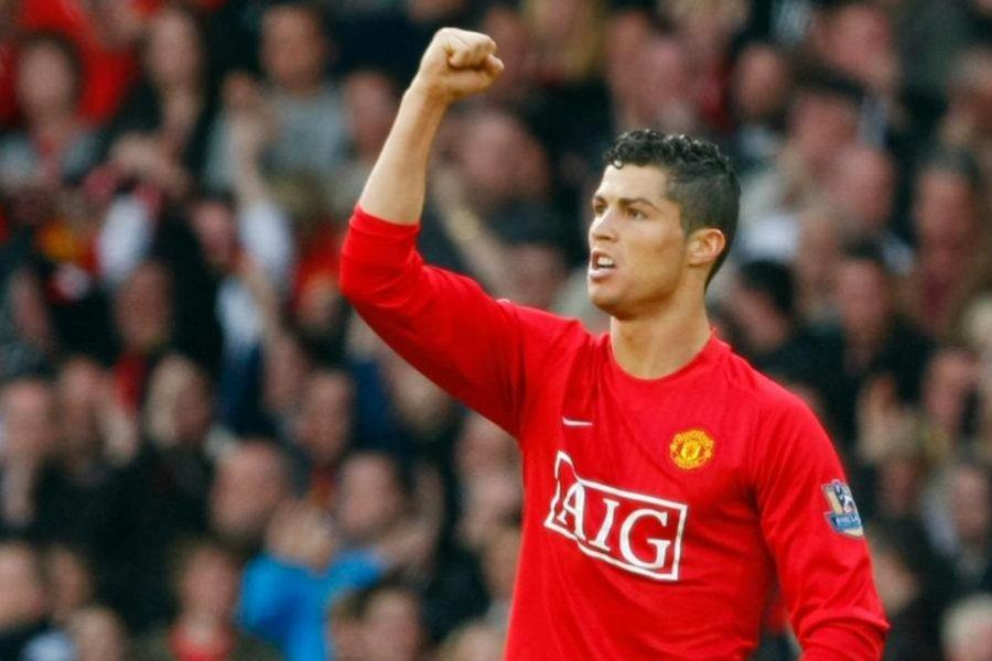Manchester United hizo oficial el regreso de Cristiano Ronaldo