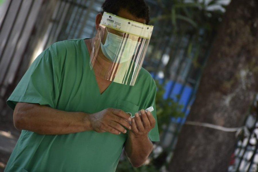 A 9 meses de vacunación: Corrientes superó las 930 mil dosis aplicadas