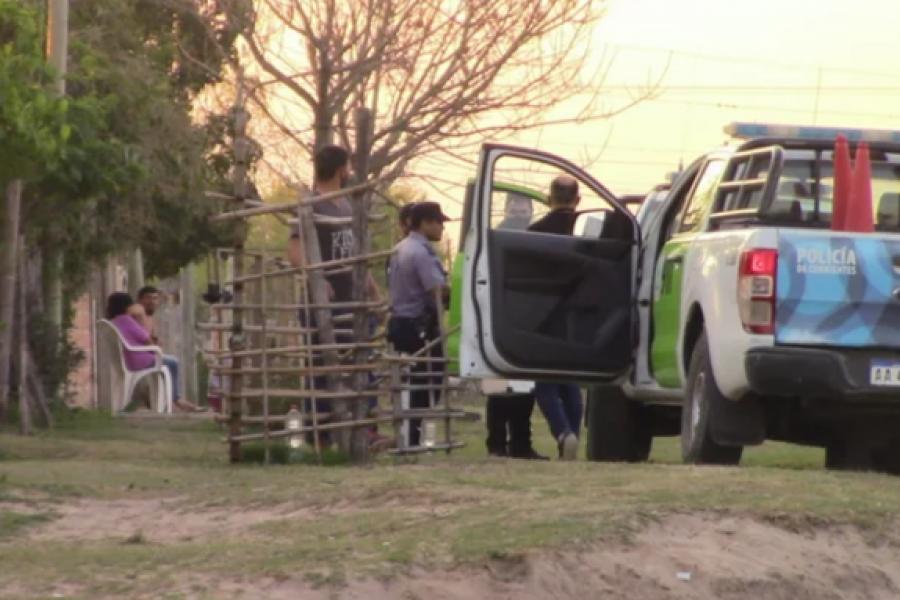 Otros dos detenidos y secuestro de dinero por el asalto en Esquina