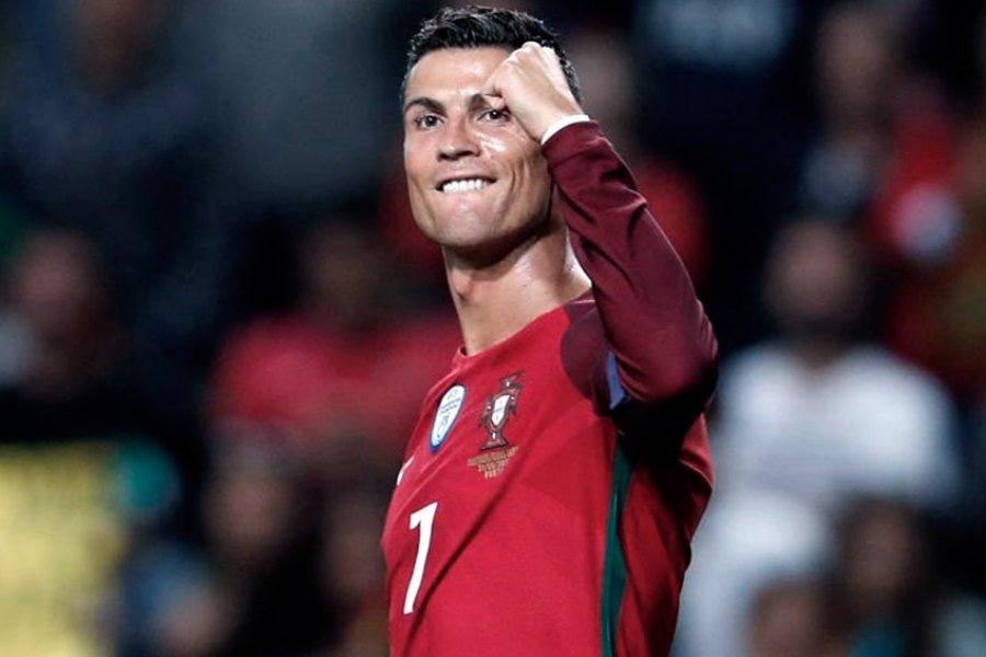 Cristiano Ronaldo buscará un nuevo récord en la vuelta de las Eliminatorias