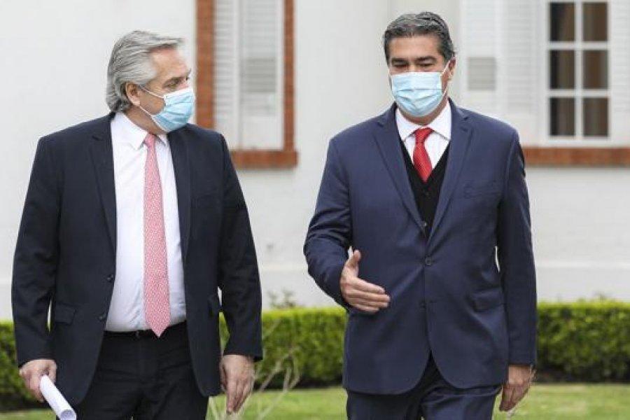 Por el Día de la Industria, Alberto Fernández visitará a Chaco este jueves