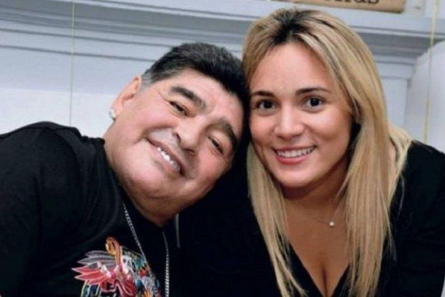 Se postergó la declaración testimonial de Rocío Oliva