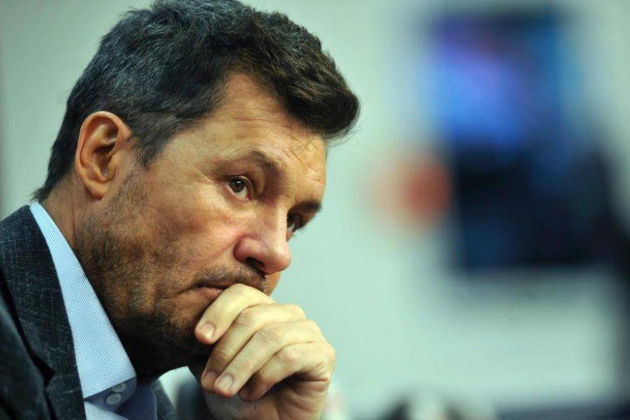 La Justicia ordenó embargar a Tinelli por 39 millones de pesos