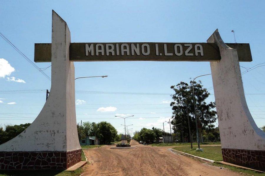 Mariano I. Loza con empate técnico: Los presos definen la elección