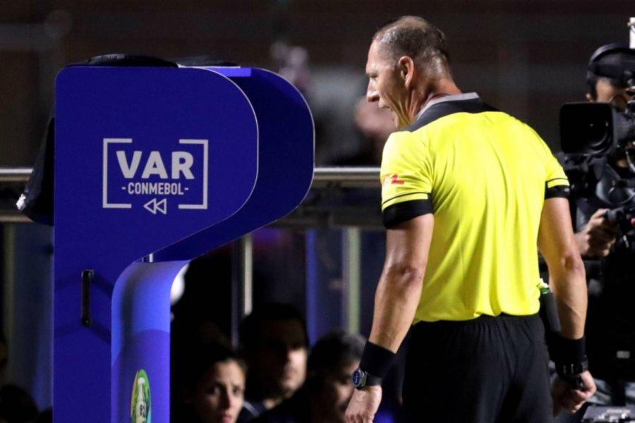El VAR se pondrá en marcha en el próximo torneo de la Liga Profesional