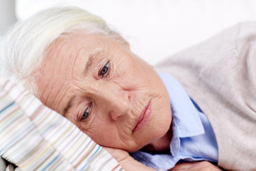 La demencia es un problema que afecta a más de 55 millones de personas en el mundo
