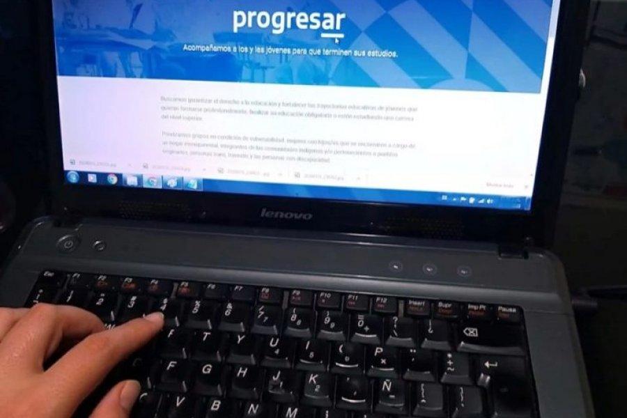 Extendieron el plazo de inscripción para las Becas Progresar