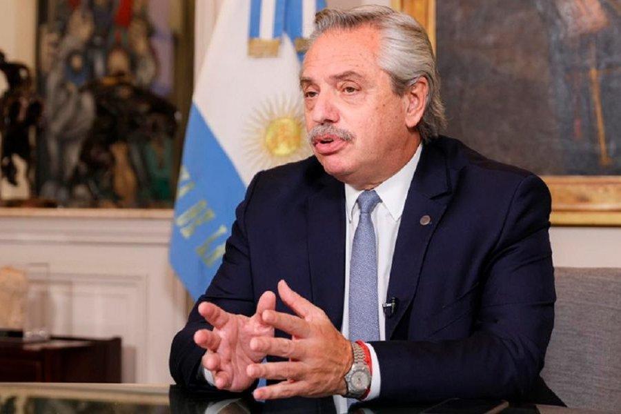 Fernández y otros presidentes disertarán sobre cambio climático en la región