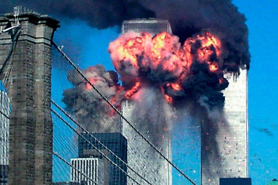 Biden ordenó la desclasificación de documentos sobre los atentados del 11-S