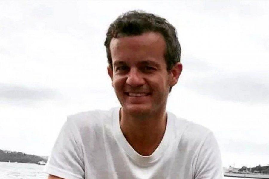 Encontraron el cuerpo de un alpinista argentino en Italia