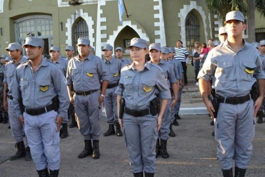 Penitenciarios de Corrientes reclaman por el ascenso