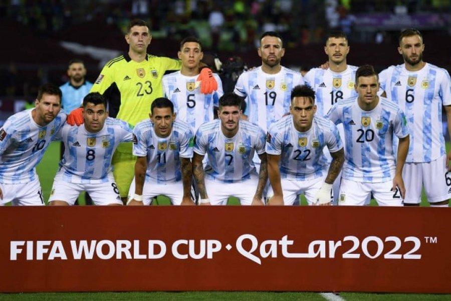 Polémica en Brasil por el ingreso de la Selección Argentina sin cuarentena