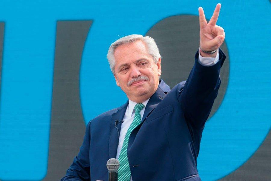 En el último tramo de campaña, el Presidente concentra la agenda en territorio bonaerense