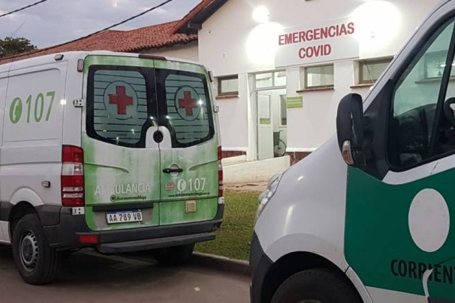 Falleció de Coronavirus la esposa de un intendente correntino