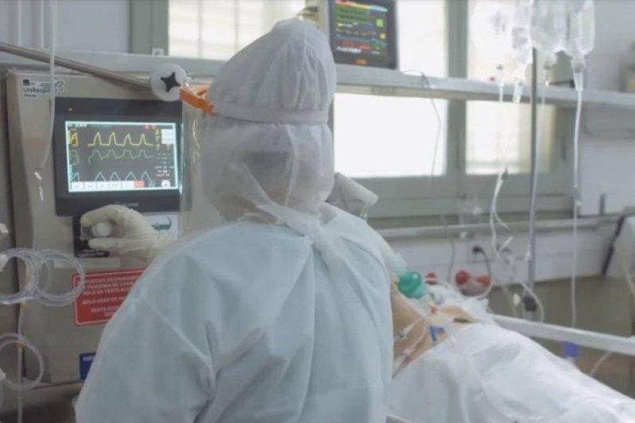 Fallecieron 2 personas de 70 y 78 años por Coronavirus en Corrientes