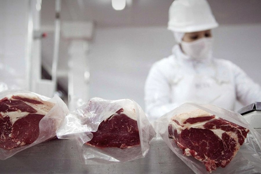 Fernández: Los precios de la carne bajaron desde el momento en que restringimos las exportaciones