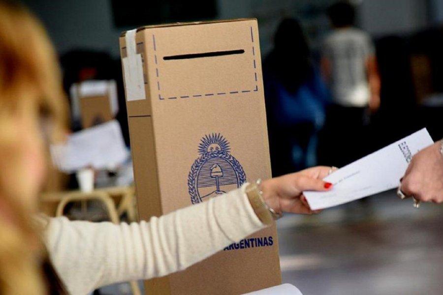 PASO en Corrientes: 56% de correntinos dicen que irán a votar
