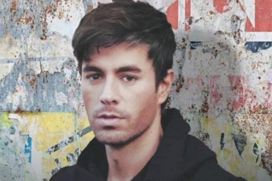 """Enrique Iglesias anunció su retiro de la música: """"Es el momento correcto de hacerlo"""""""