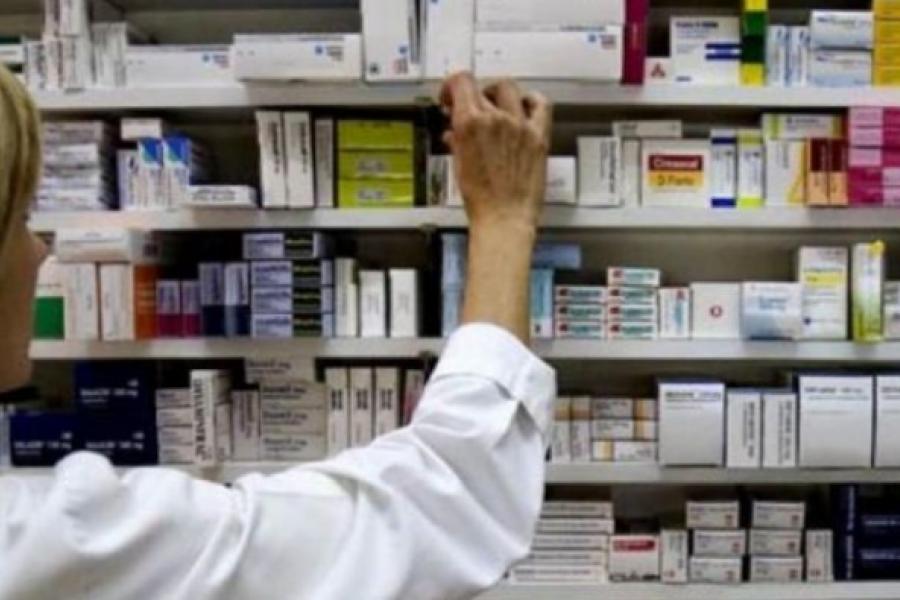 Farmacias con un leve repunte en las ventas