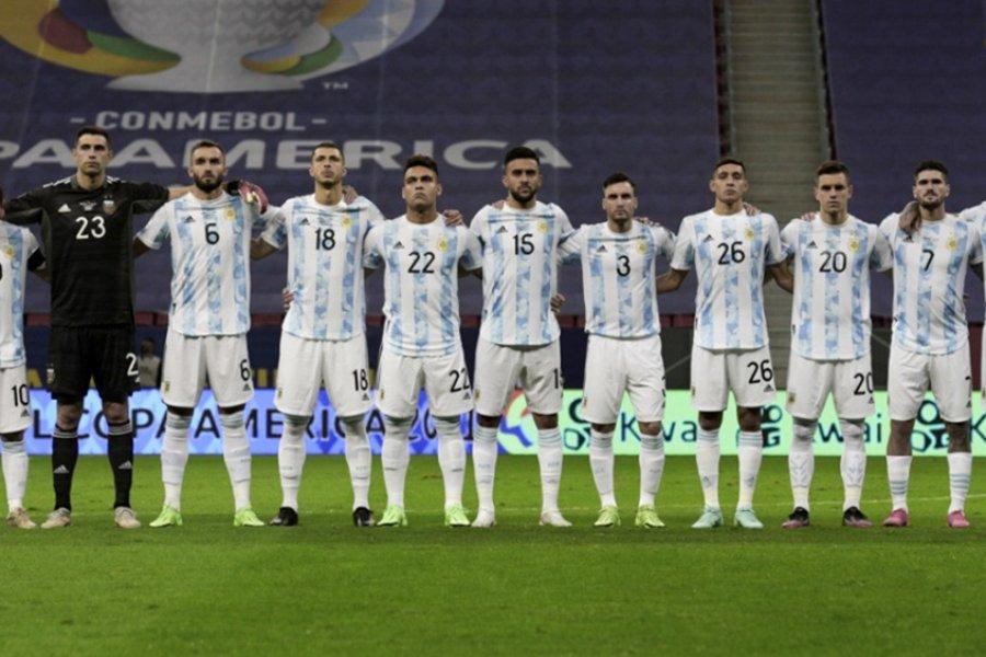 Qué deberá tener en cuenta el público presente que asista al partido entre Argentina y Bolivia