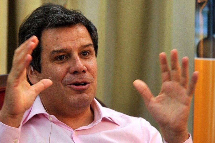 Manes criticó la gestión de Macri y reclamó que la oposición no sea de un solo color