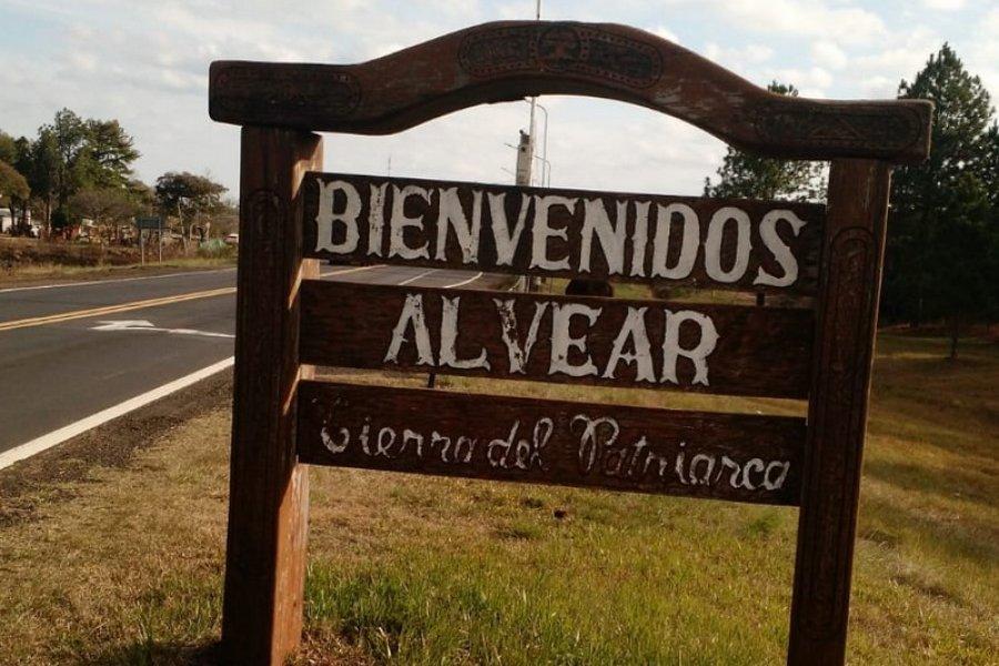 La Provincia llevó las propuestas del Plan Palta y el Proyecto Pasturas a la localidad de Alvear