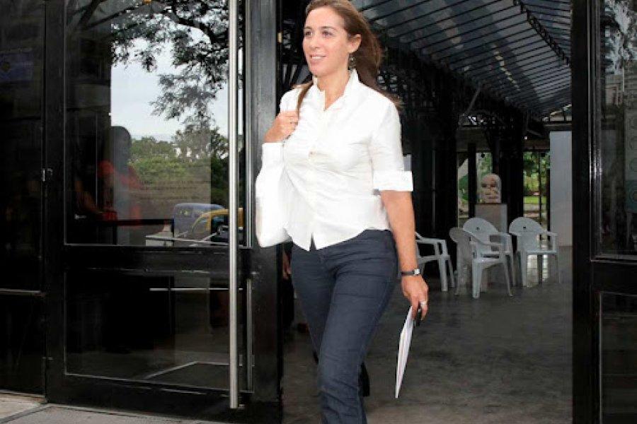 Denunciaron al gobierno porteño por obligar a los trabajadores a hacer campaña para Vidal