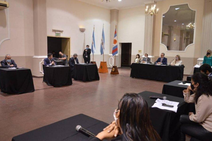 El Concejo Deliberante prorrogó la intervención de la Caja Municipal