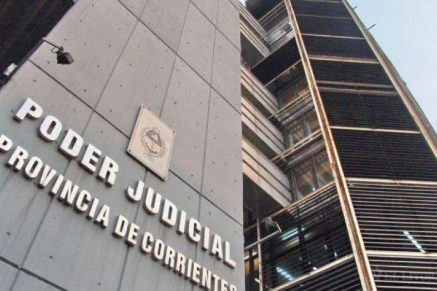 Se reactiva en su totalidad la actividad judicial en Capital e Interior