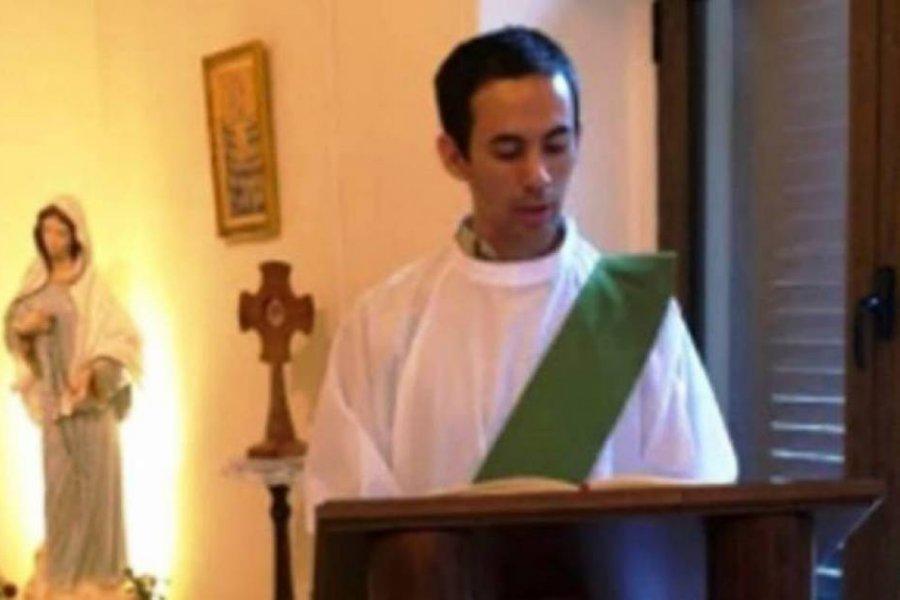 Un curuzucuateño se ordenará sacerdote en Albania