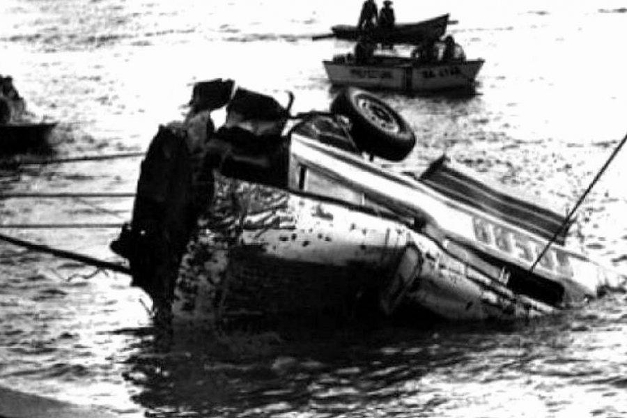 8 de septiembre: Se cumplen 32 años de la tragedia chamamecera que enlutó Corrientes
