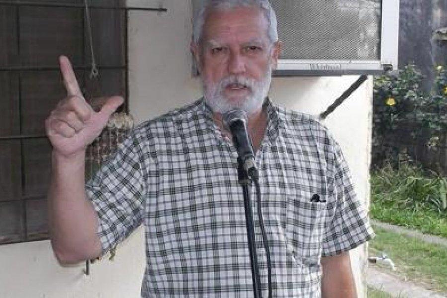 Eduardo Quiroz: Existe un vacío doctrinario en el PJ Correntino