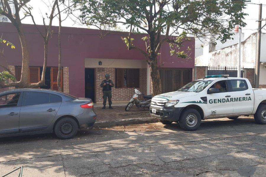Corrientes - Chaco: Efectúan tres allanamientos por delitos informáticos y presunta trata de personas