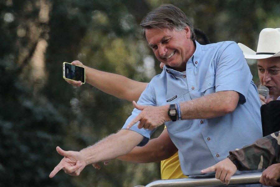 Brasil: ¿y ahora qué, Jair Bolsonaro?
