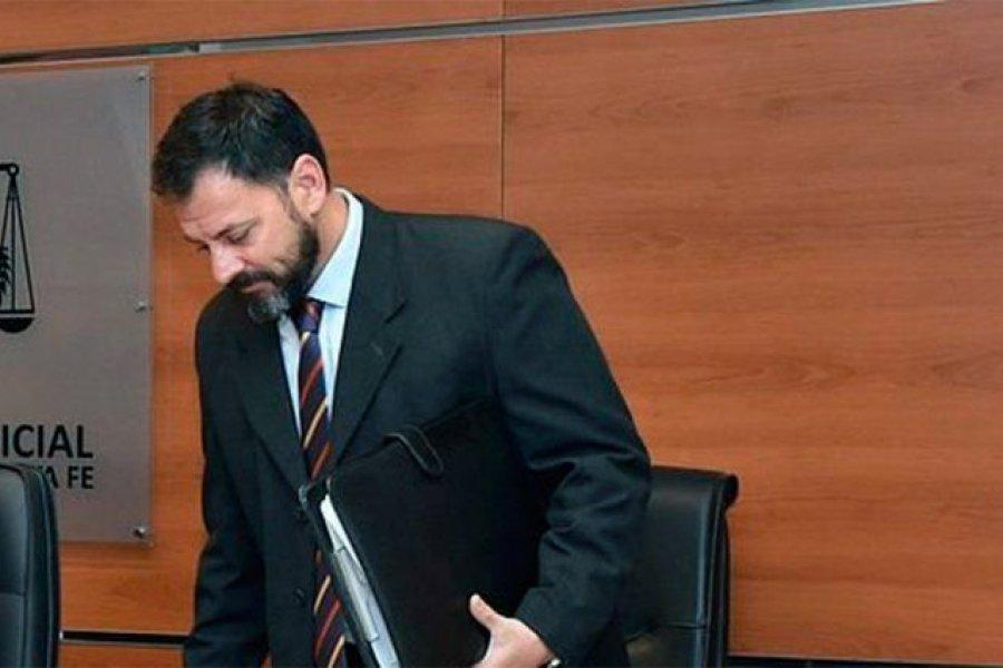 Suspendieron al juez que liberó a un imputado por abuso que usó preservativo
