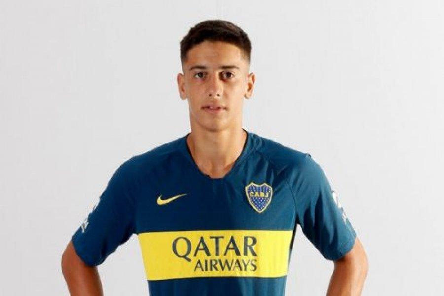 Sández tramitó la ciudadanía y podría jugar para la Selección de Paraguay