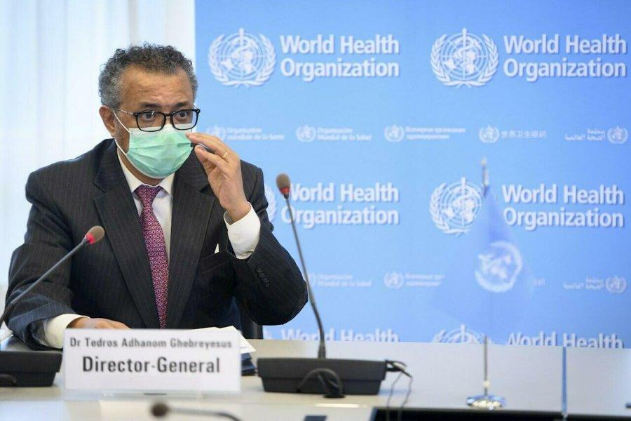 La OMS volvió a pedir que no se apliquen dosis de refuerzo de la vacuna contra el coronavirus