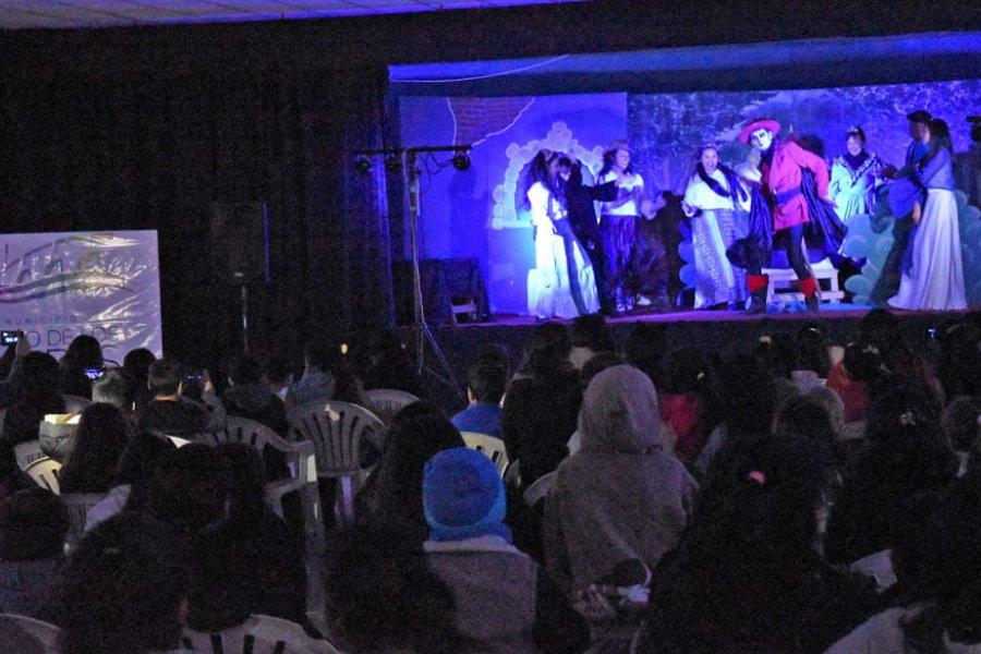 Habilitaron espectáculos públicos con hasta 300 personas en Paso de los Libres