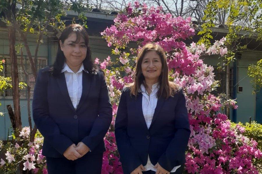 Profesionales del ICAA culminaron curso de capacitación