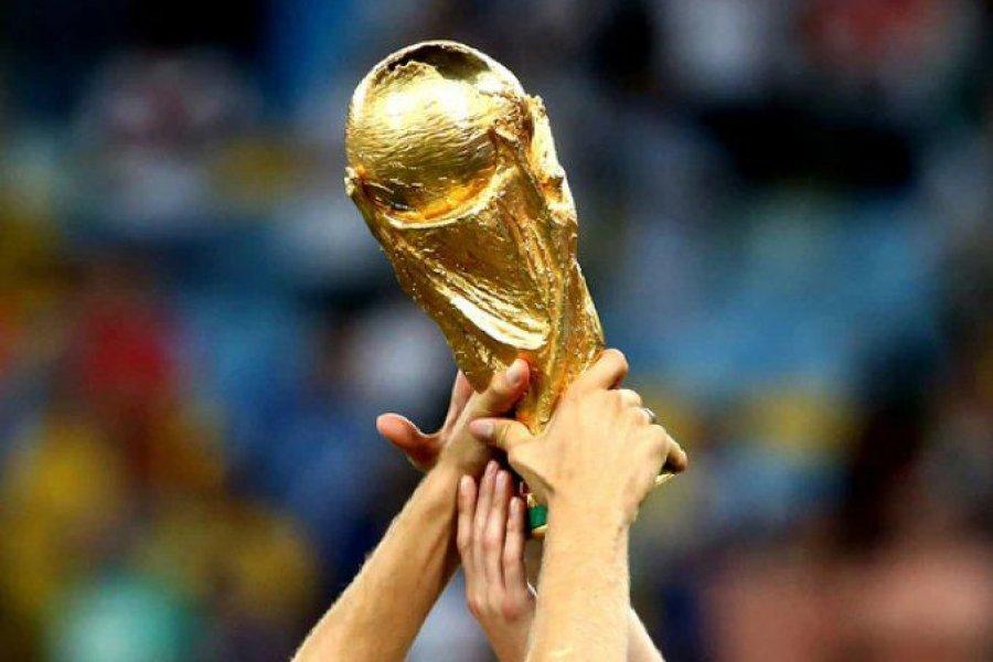 Conmebol se alineó a la UEFA y criticó la idea de FIFA de hacer un Mundial cada dos años